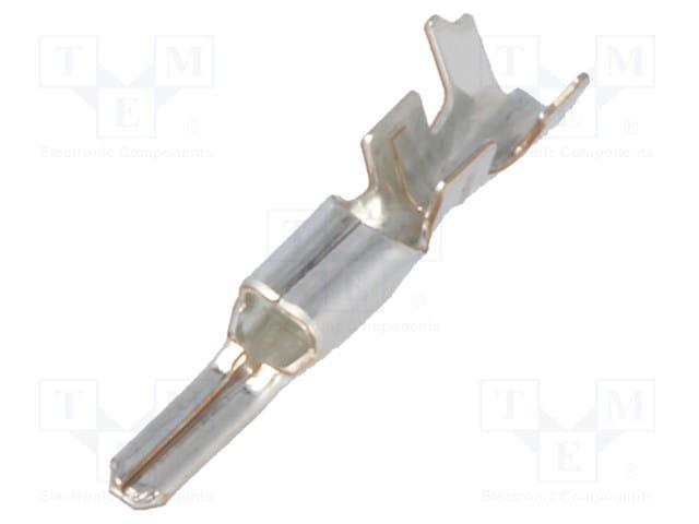 Końcówka konektorowa męska MIZU-P25 MOLEX